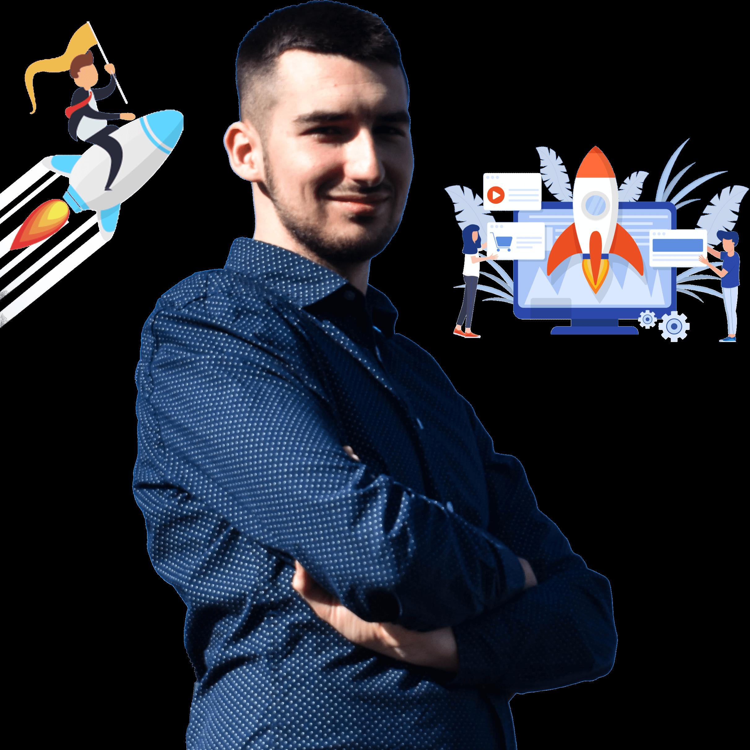 Andrić Digitalni Marketing